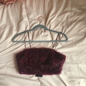 Forever 21 Tops - Forever21 crop top